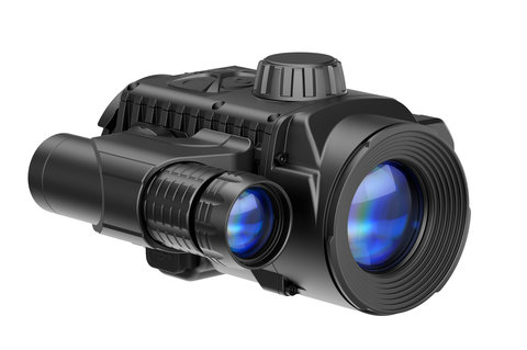 Цифровая ночная насадка Pulsar Forward F155