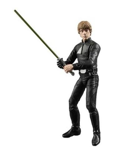 Люк Скайуокер - Luke Jedi