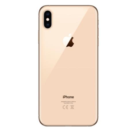 Купить iPhone Xs Max 64Gb Gold в Перми