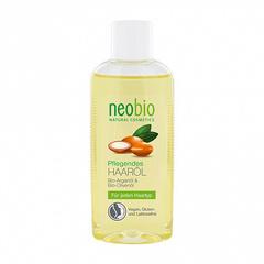 Neobio, Восстанавливающее масло для волос, 75мл