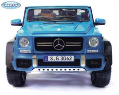 Электромобиль BARTY Mercedes-Maybach G650 Landaulet