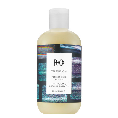 R+Co Шампунь для совершенства волос прямой эфир Television Perfect Hair Shampoo