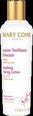 Mary Cohr Лосьон нежный очищающий для всех типов кожи - Lotion Tonifiante Douceur 200 мл