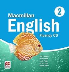 Mac English 2 FB CDx1
