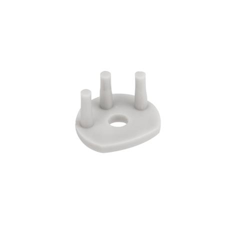 Заглушка для TOP-PEN с отверстием (ARL, Пластик)
