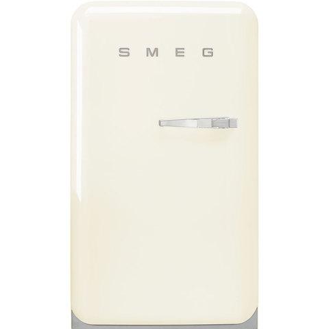 Компактный холодильник Smeg FAB10LCR5