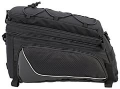 Велосумка на багажник BBB Trunkpack 3.6L Black - 2