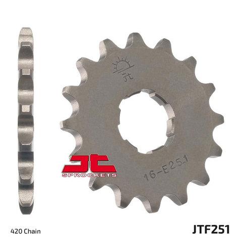 Звезда JTF251.14