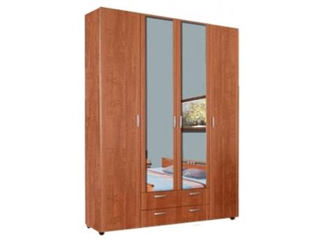 Шкаф 4-х дверный 8.041