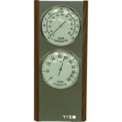 Термометр-гигрометр Tylo Blonde (Финляндия)