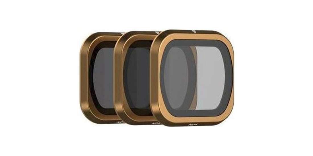 Набор фильтров PolarPro DJI Mavic2 Pro Cinema Series