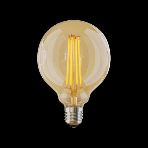 Лампочка Voltega Loft LED E27 6W 7084