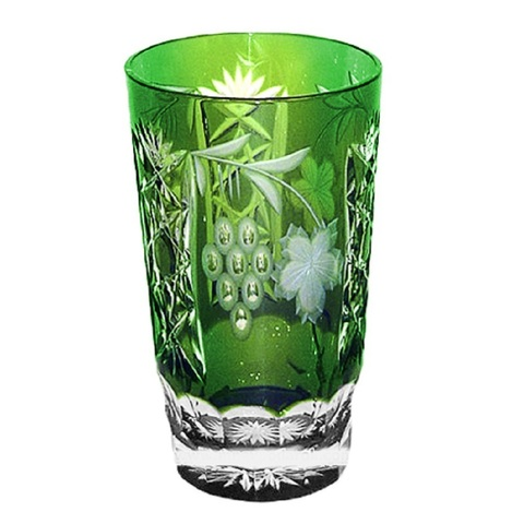 Бокал Longdrink, 390 мл, артикул 1/emerald/64579. Серия Grape