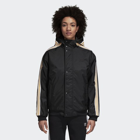Куртка женская adidas ORIGINALS SST STADION