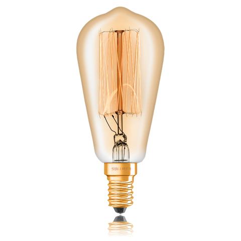 Лампа накаливания ST48 F2