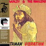 Bob Marley & The Wailers / Rastaman Vibration (LP)