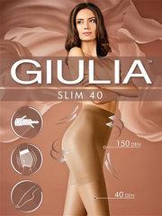 Giulia SLIM 40 колготки женские