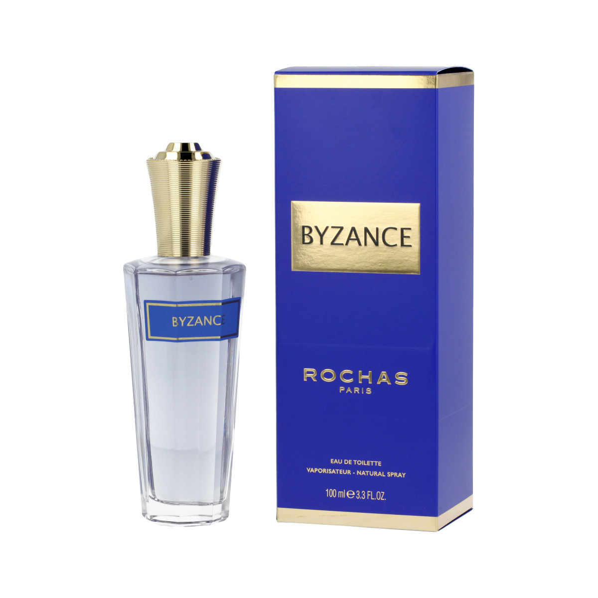Rochas Byzance EDT