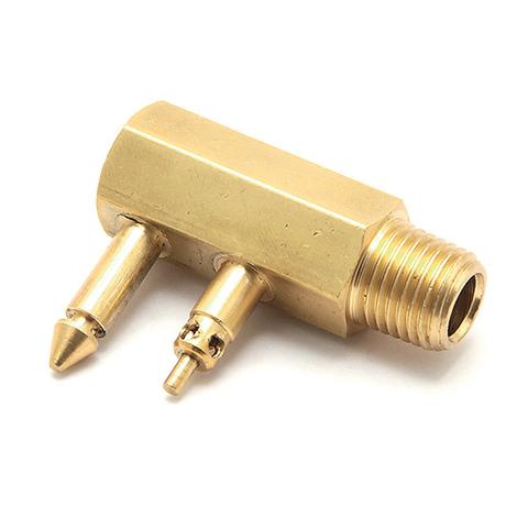 Фитинг топливный OMC адаптер