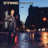 Sting / 57th & 9th (LP)