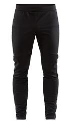 Тёплые лыжные брюки Craft Glide XC 2020 black мужские