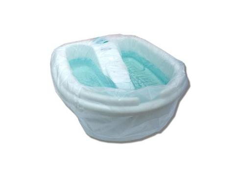 Пакеты для педикюрных ванн (50*50+20 см),100 шт