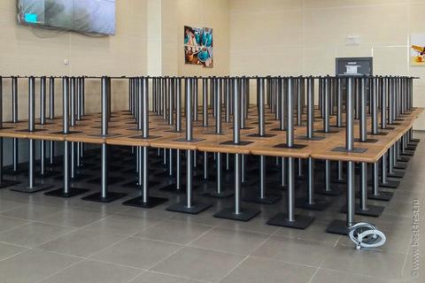 Мебель для столовой парка Патриот