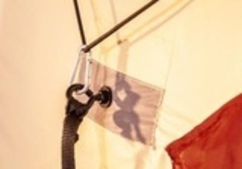 Антидождевая накидка для палаток Снегирь 2Т Long
