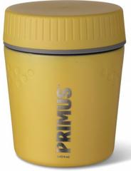 Термос для еды Primus TrailBreak Lunch jug 550 Yellow