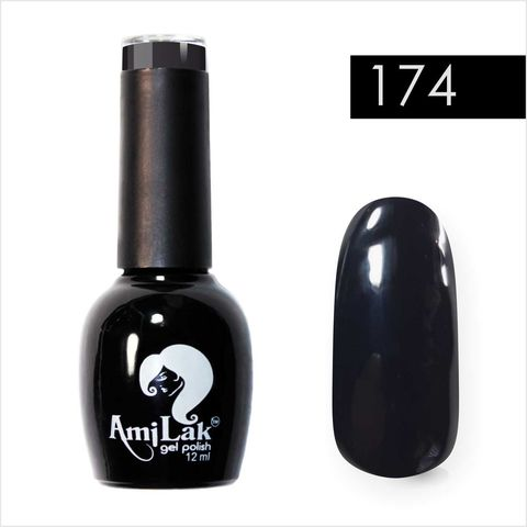 AmiLak Color Gel Polish №174