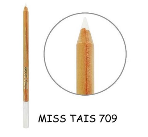 Белый карандаш Miss Tais 709