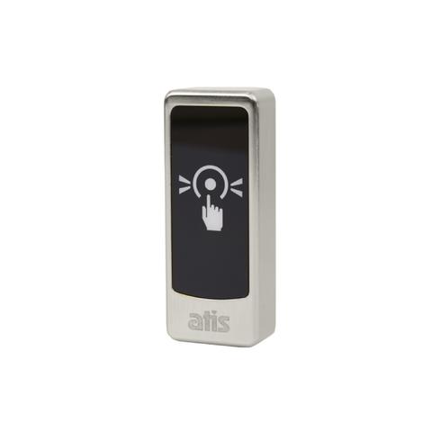 EXIT-M  Кнопка выхода сенсорная накладная ATIS