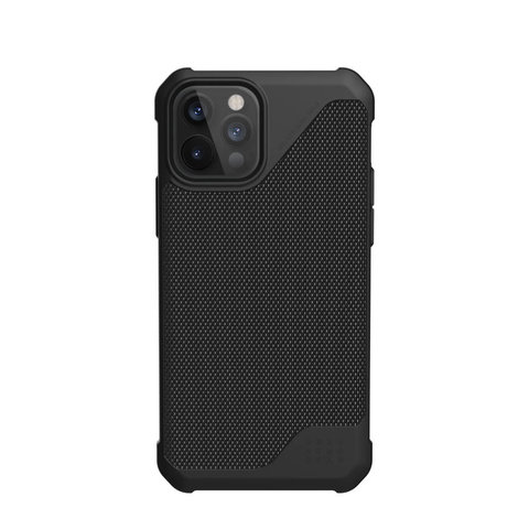 Чехол Uag Metropolis LT ткань Armortex для iPhone 12/12 Pro 6.1