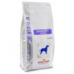 Корм Royal Canin Vet Sensitivity Control SC 21, при пищевой аллергии или пищевой непереносимости со вкусом утки 7 кг