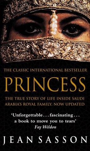 Princess | Jean Sasson