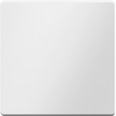 Выключатель одноклавишный, кнопочный (1 замыкатель, 1 размыкатель, раздельные входные клеммы) 10 А 250 В~. Цвет Полярная белизна. Berker (Беркер). Q.1 / Q.3 / Q.7. 16206089+503203