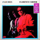 Clarence Carter / Patches (LP)