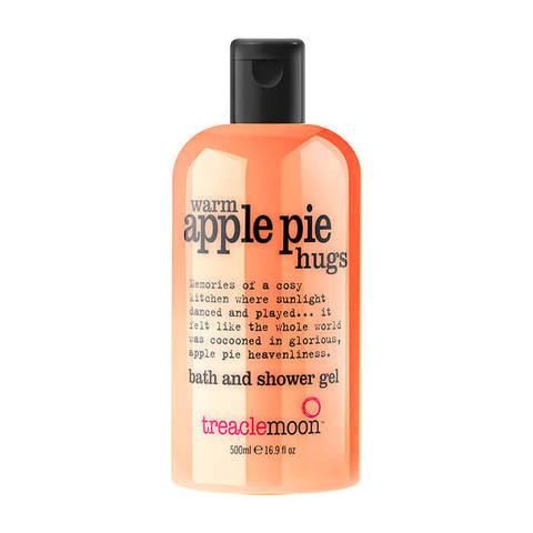Treaclemoon Гель для душа Яблочный пирог  Sweet apple pie hugs bath & shower gel, 500 ml