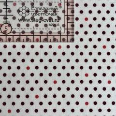 Ткань для пэчворка, хлопок 100% (арт. RK0603)