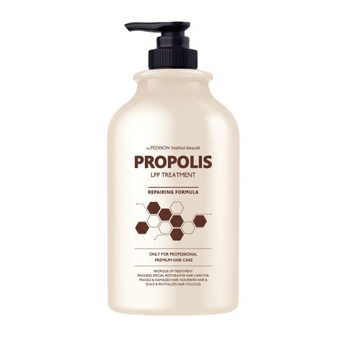 Маска для волос Pedison Institut-Beaute Propolis LPP Treatment с прополисом 500 мл