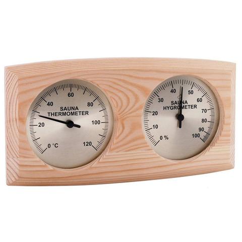 Термогигрометр Sawo 271-THBP