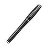Parker Urban Premium - Ebony Metal Chiselled, перьевая ручка, F