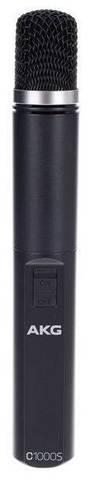 AKG C1000S конденсаторний мікрофон