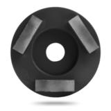 Алмазная шлифовальная фреза Messer тип H 16/18 для грубой шлифовки (3 сегмента)