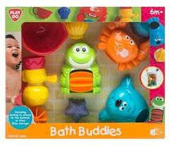 Playgo Игрушки для ванной