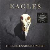 Eagles / The Millennium Concert (Limited Edition)(2LP)