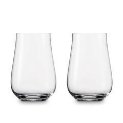 Набор бокалов для напитков 382 мл, 2 шт, Life, фото 1