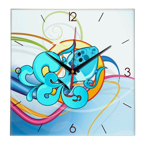 Сувенир и подарок часы zodiac870 vodoley