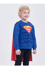 Фирменный наряд Супермена