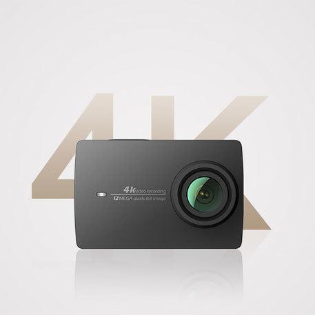 Xiaomi Yi 4K